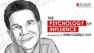 22 TIP: Influence - The Psychology of Persuasion  (Robert Cialdini)