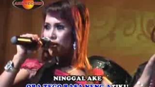 Eny Sagita - Mawar Biru (Official Music Videos)