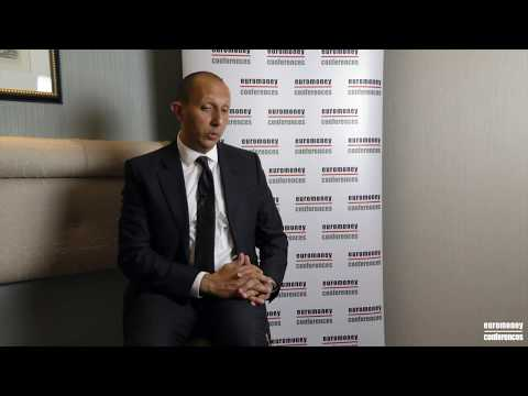 Interview with Sherif Ayoub at The Global Borrowers & Bond Investors Forum 2019