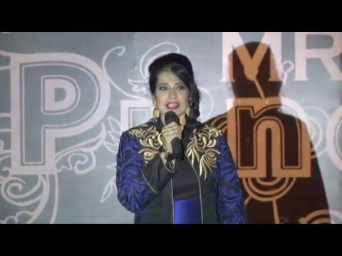Bdazl Mrs Pune 2016 part -1