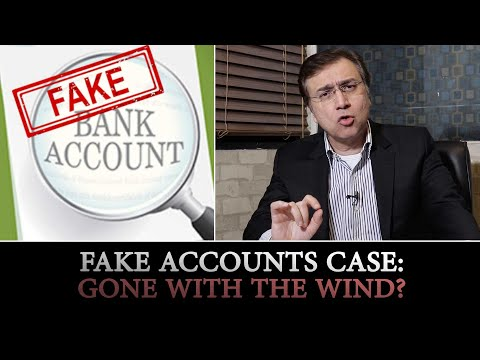 Moeed Pirzada: Fake Accounts Case: Gone with the wind?