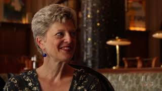 Olympia Dukakis | Carey Perloff on Olympia as woman