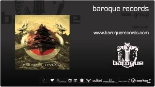 Danilo Ercole - Reset (Original Mix)