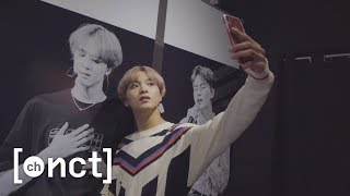 Grand Open: NCT 127 1st Tour 'NEO CITY - The Origin' PHOTO EXHIBITION