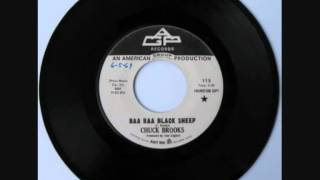 CHUCK BROOKS ~ BAA BAA BLACK SHEEP