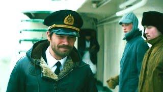 ЛЕДОКОЛ | Фильм 2016 | Тизерный трейлер | Героическое выживание во льдах