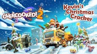 Overcooked 2 z Yanginoku #11 - Kevin's Christmas Cracker