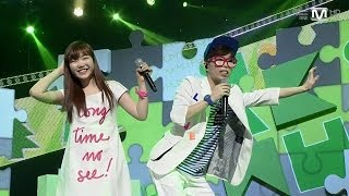 Repeat youtube video Akdong Musician(AKMU) - '200%' 0410 M COUNTDOWN