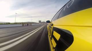 Mfest VIII Drag Race | Turbo M3 Zima Motorsports