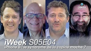 iPhone 8 : le syndrome de la copine moche ?