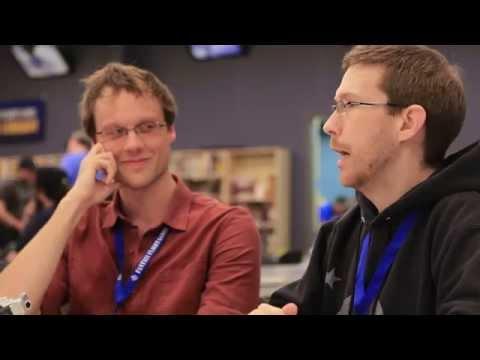 Shut Up & Sit Down Interview | FFG Worlds 2015