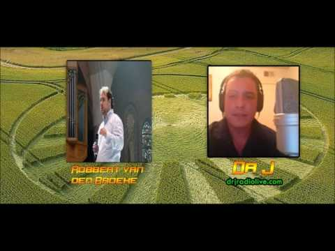 dr j radio, robbert van den broeke 13-12-2016.