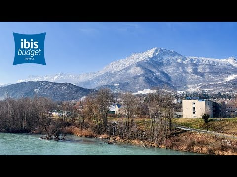 Discover Ibis Budget Grenoble Sud Seyssins • France • Street-smart Hotels • Ibis