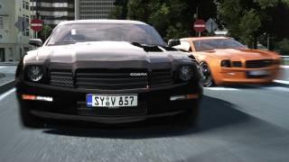 Alarm für Cobra 11: Das Syndikat - Test / Review von GameStar (Gameplay) (Archiv 03/11)