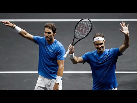 The Day Federer