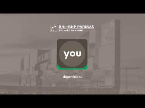 "Nasce ""Youmanist"" di BNL-BNP Paribas Private Banking"