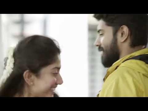 Chinna chinna kannasaivil - Premam mix- Laali Laali ¦¦ WhatsApp status song