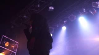 GRAVE DEL RAIN - doll pain (Live)