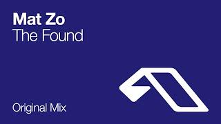 Mat Zo -The Found (Original Mix)