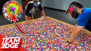 1_Paintball_in_5,000_Bouncy_Balls_|_Don't_Get_Shot_First!!