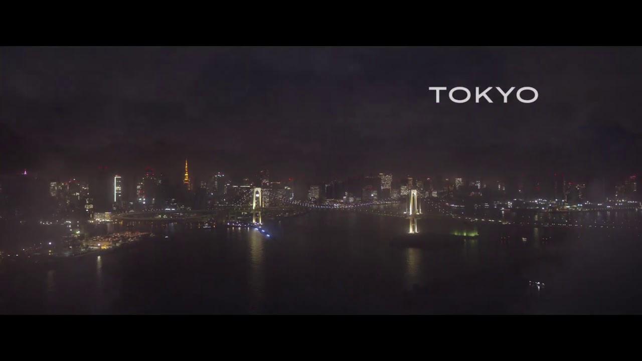 Ronin in Tokyo - Scene HD - Avengers: Endgame - YouTube