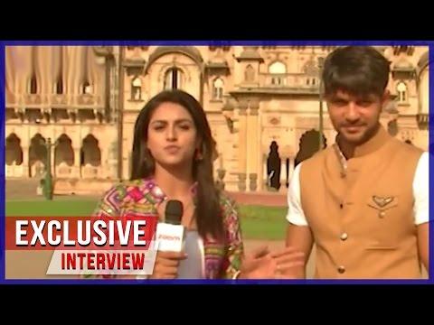 Aisi Deewangi Dekhi Nahi Kabhi Main Leads Pranav & Jyoti Talk About The Show's Plot