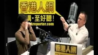 郭兆明博士 教授「鼻敏感按摩法」