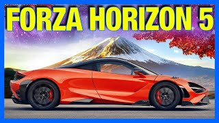 My Forza Horizon 5 Predictions