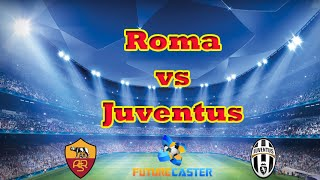 Roma Vs Juventus Preview And Prediction