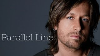 Parallel Line (Lyrics) - Keith Urban