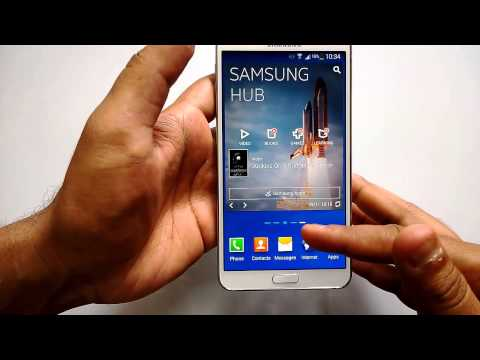 Samsung Galaxy Note 3 (N9005) Review
