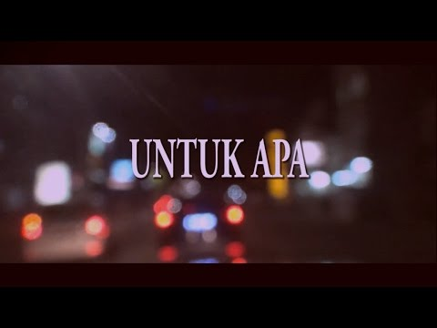 POWERSLAVES - UNTUK APA ( OFFICIAL LYRIC VIDEO )