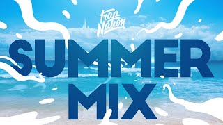 Trap Nation: 2019 Summer Mix I ☀️🐚