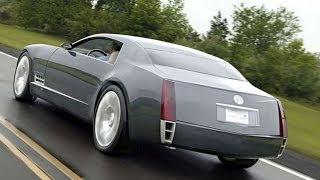 Cadillac Sixteen 2003 Videos