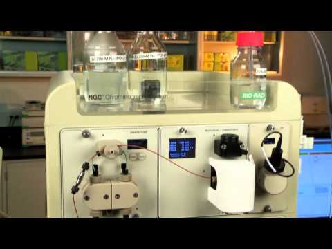 Plumbing the NGC™ Discover Liquid Chromatography System