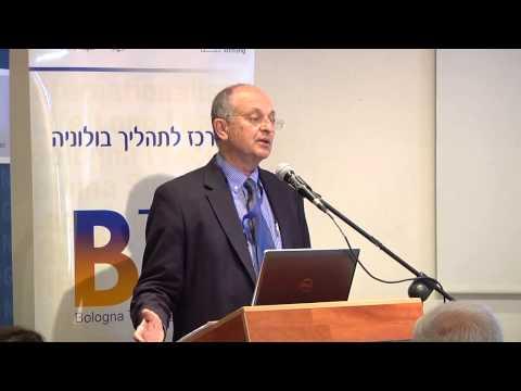 Prof. Zvi Hacohen - Ben Gurion University and Academic Rankings