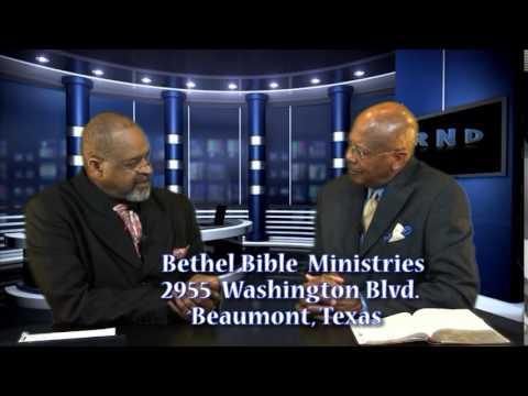 RND Interview Billy Ray Harper & Pastor Curtis Alexander