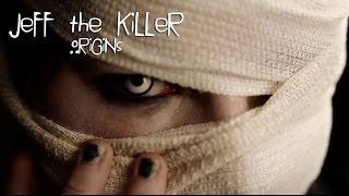 BLOOPERS: Jeff The Killer Origins [Creepypasta Short Film]