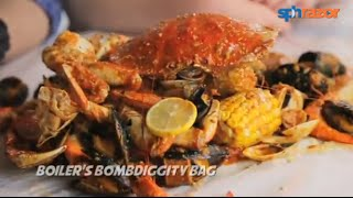 So Shiok: The Best Seafood Boil In Singapore