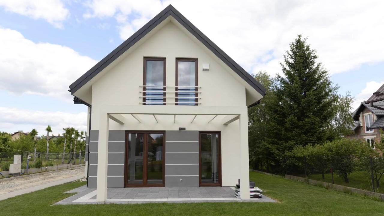 Недвижимость в Чехии! Дом бунгало, 5+кухня, $139 тыс - YouTube