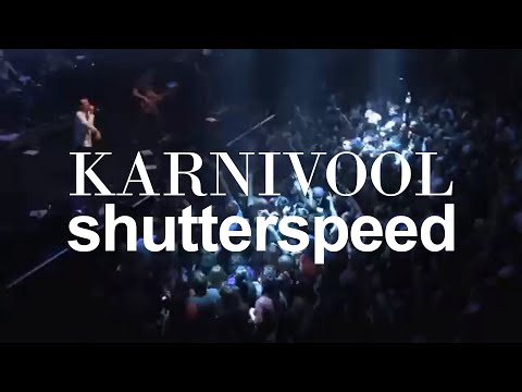 Karnivool - Shutterspeed (live at The Forum) mp3