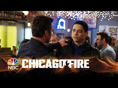 Chicago Fire - Mills Says Farewell to 51 (Episode Highlight)