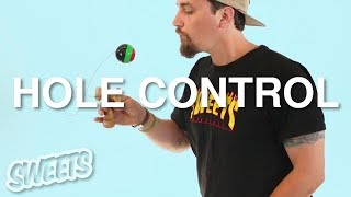 Learn Hole Control - Kendama Trick Tutorial - Sweets Kendamas