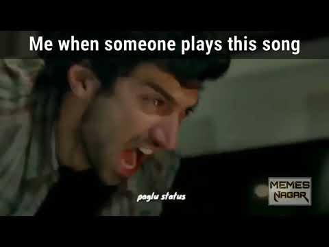 Ishare Teri Karti Nigah Meme Cringe Hindi Songs Trolled Memes Nagar Youtube Hindi bollywood songs, bollywood scenes memes. ishare teri karti nigah meme cringe