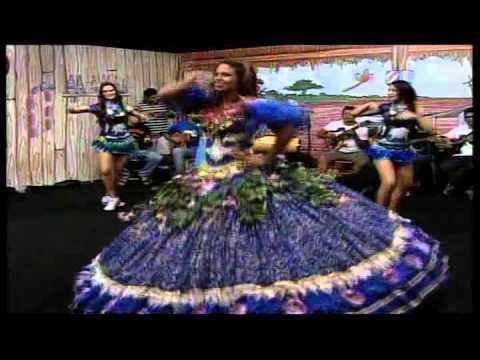 Taberna da Toada 03/12/11 - Especial Luau do Caprichoso