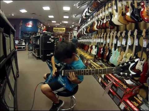 Guitar Center Tulsa