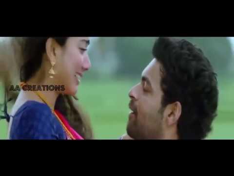 Best Sai Pallavi Love Song Whatsup Status |  Nee Irukkum Idam Than Song