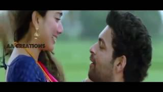 Best Sai Pallavi Love Song Whatsup Status |  Nee Irukkum Idam Than Song