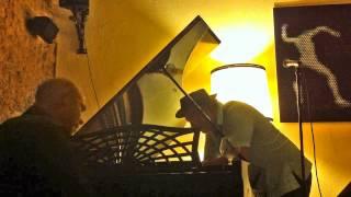Lello Minsk e o Pianista de Boite - Ronsard 58 @ Duetos da Sé 11/05/2012