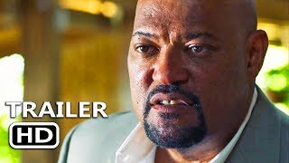 IMPRISONED Official Trailer (2019) Laurence Fishburne Movie